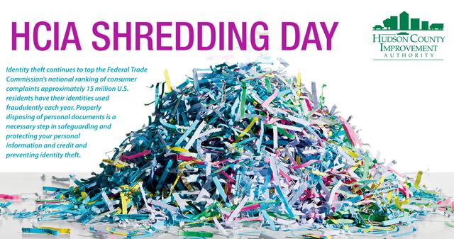 Shredding Events